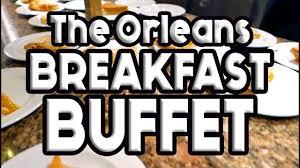 Orleans Buffet