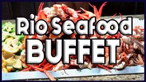Rio buffet