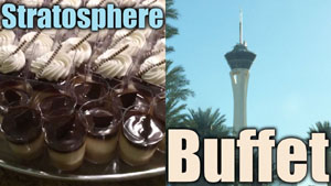 Stratosphere-Buffet