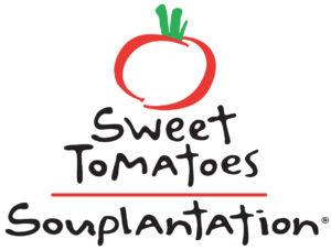 Sweet Tomatoes Souplantation