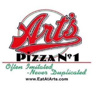 Art's Pizza