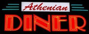 Athenian Diner